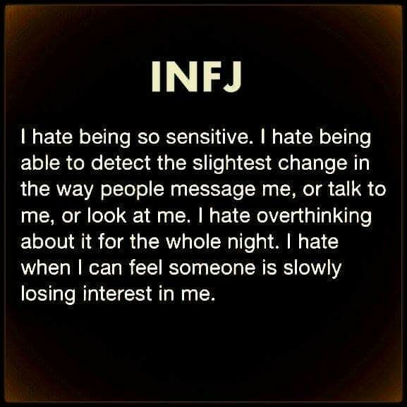 The INFJ Guilt Spiral: 3 Ways to Regain Confidence - Introvert Spring
