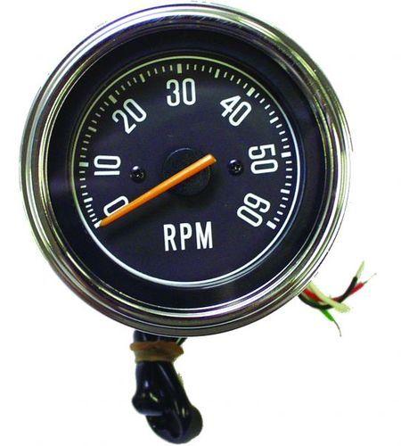 19761986 Jeep CJ5 CJ7 CJ8 Factory Tachometer RPM Unit – Jeep Cj5 Tachometer Wiring