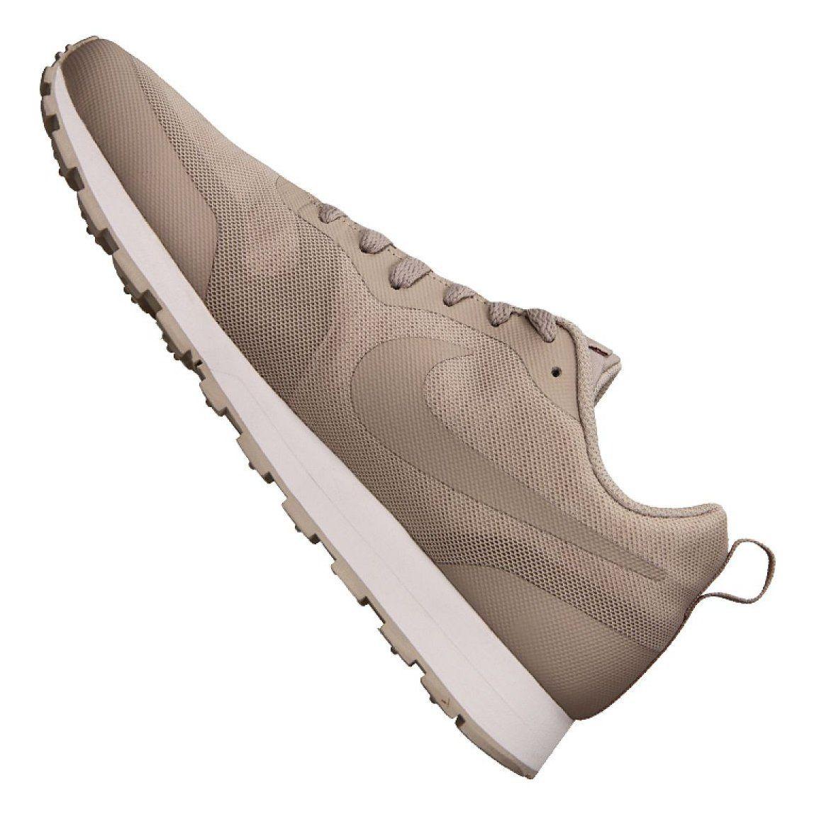 Buty Nike Md Runner 2 19 M Ao0265 200 Bezowy Mens Nike Shoes Shoes Nike