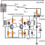 Make a simple earth leakage circuit breaker elcb circuit make a simple earth leakage circuit breaker elcb circuit swarovskicordoba Gallery