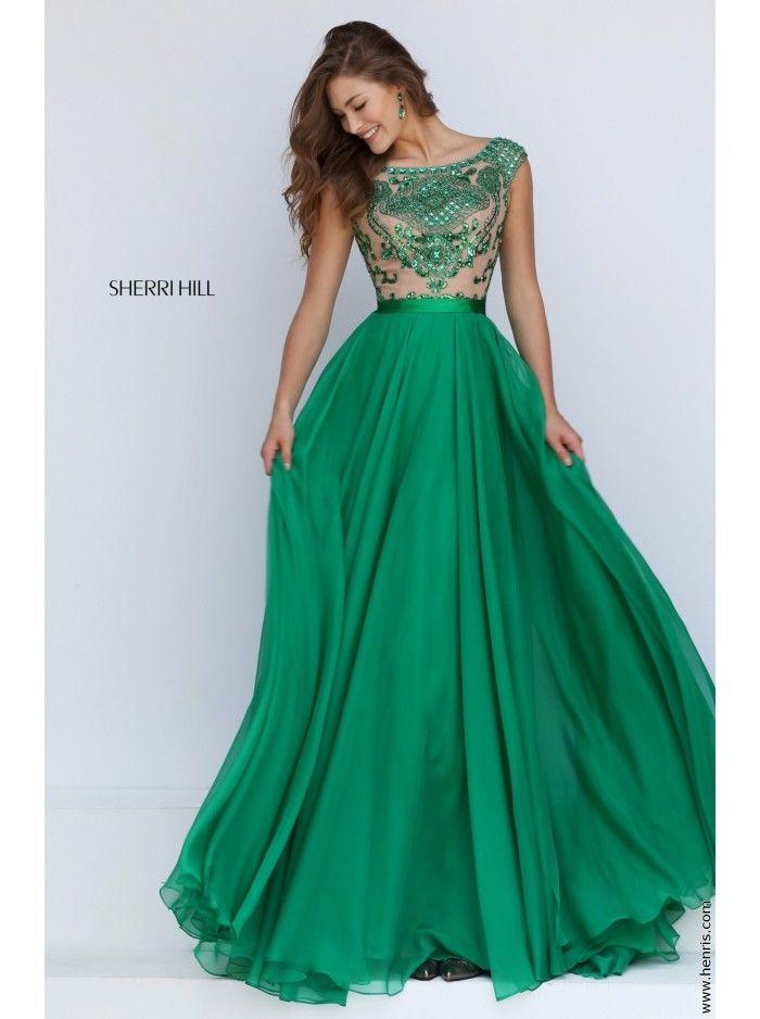 Sherri Hill 11332 Prom Dress 2016