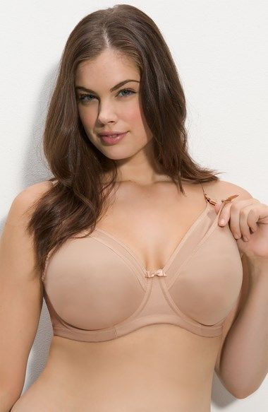 031e52868b771 Free shipping and returns on Elomi Nursing Bra (DD Cup & Up) at  Nordstrom.com. Smooth underwire cups offer comfortable support and natural  shaping to a ...