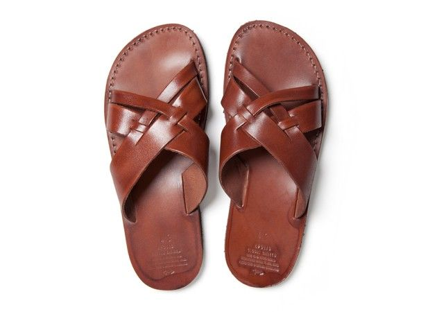 Leather Flip Flops Are A Great Gift For The Groomsmen For A Summer Or Beach  Wedding