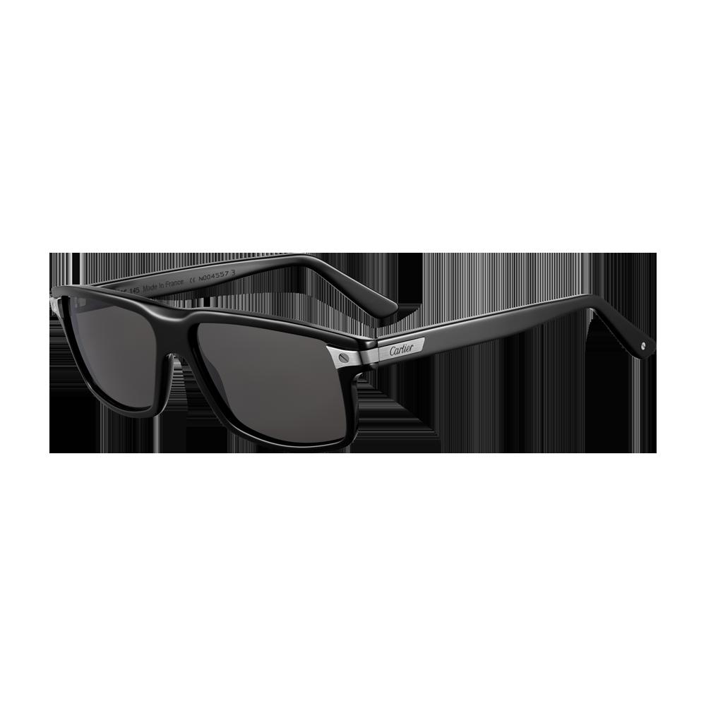Santos de cartier sunglasses cartier en pinterest