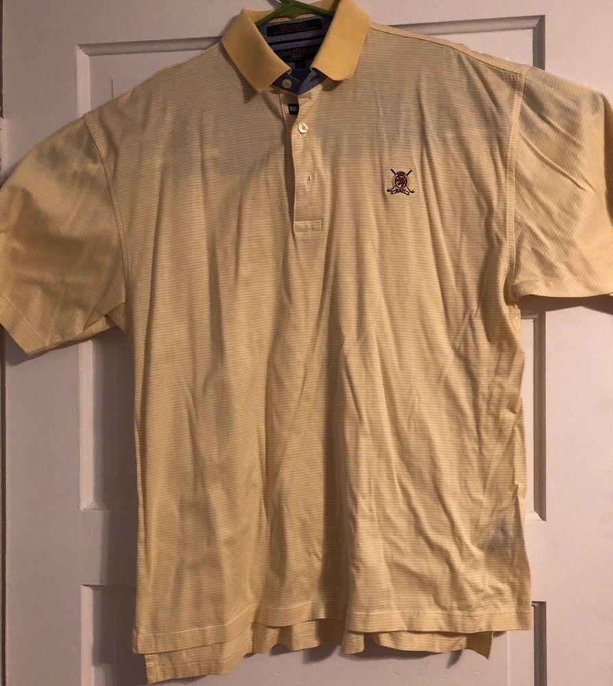 Vintage Tommy Hilfiger Golf Polo Size Medium Fashion Clothing Shoes Accessories Mensclothing Shirts Eba Clothing Offers Womens Golf Fashion Golf Fashion