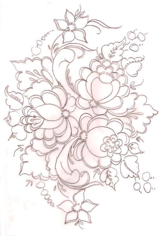 Riscos - Bauernmalerei - Vanessa Patricio - Picasa Web Albums