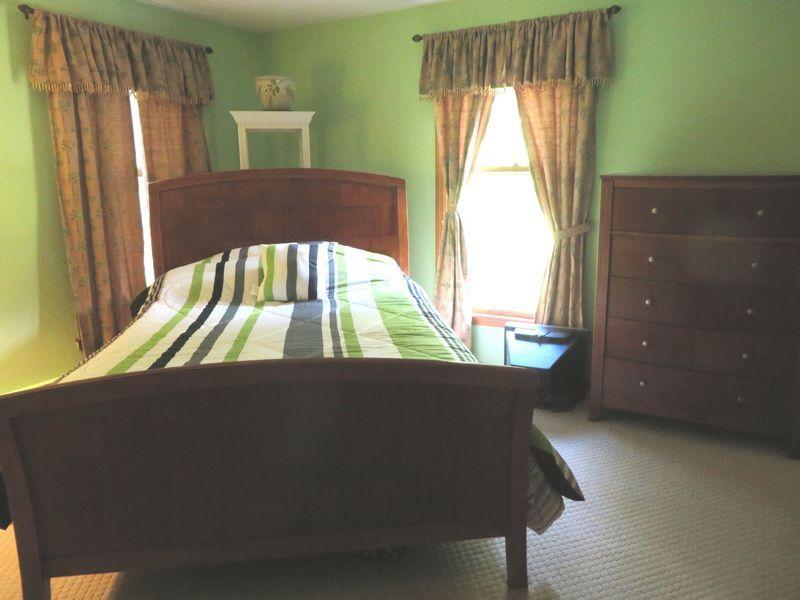 Modern Queen Bedroom Suite From Rivers Edge Furniture In
