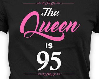 90th Birthday Shirt Personalized By BirthdayGoodiesShop