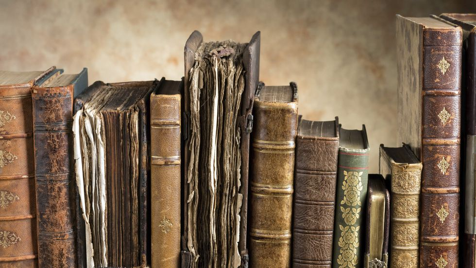 A Qué Huelen Los Libros Telediario Rtve Es A La Carta Rtve Es Libros Cartas
