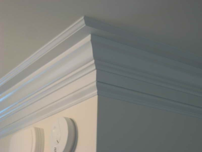 17 best images about crown molding on pinterest eclectic living room ceilings and decor - Ceiling Molding Design Ideas