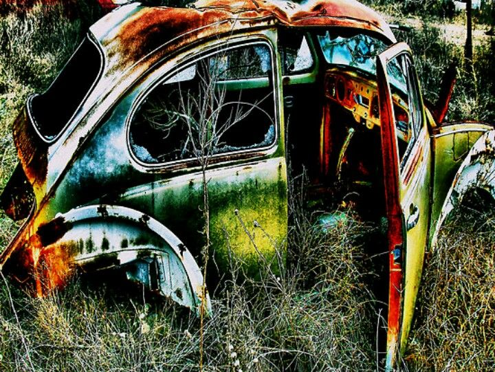 Pin By Pono Productions On Rusty Photos Abandoned Cars Abandoned Photo