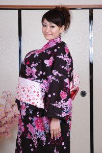 edbfdb744 Yukata kimono Market sakura / plus size yukata kimono | Clothes ...