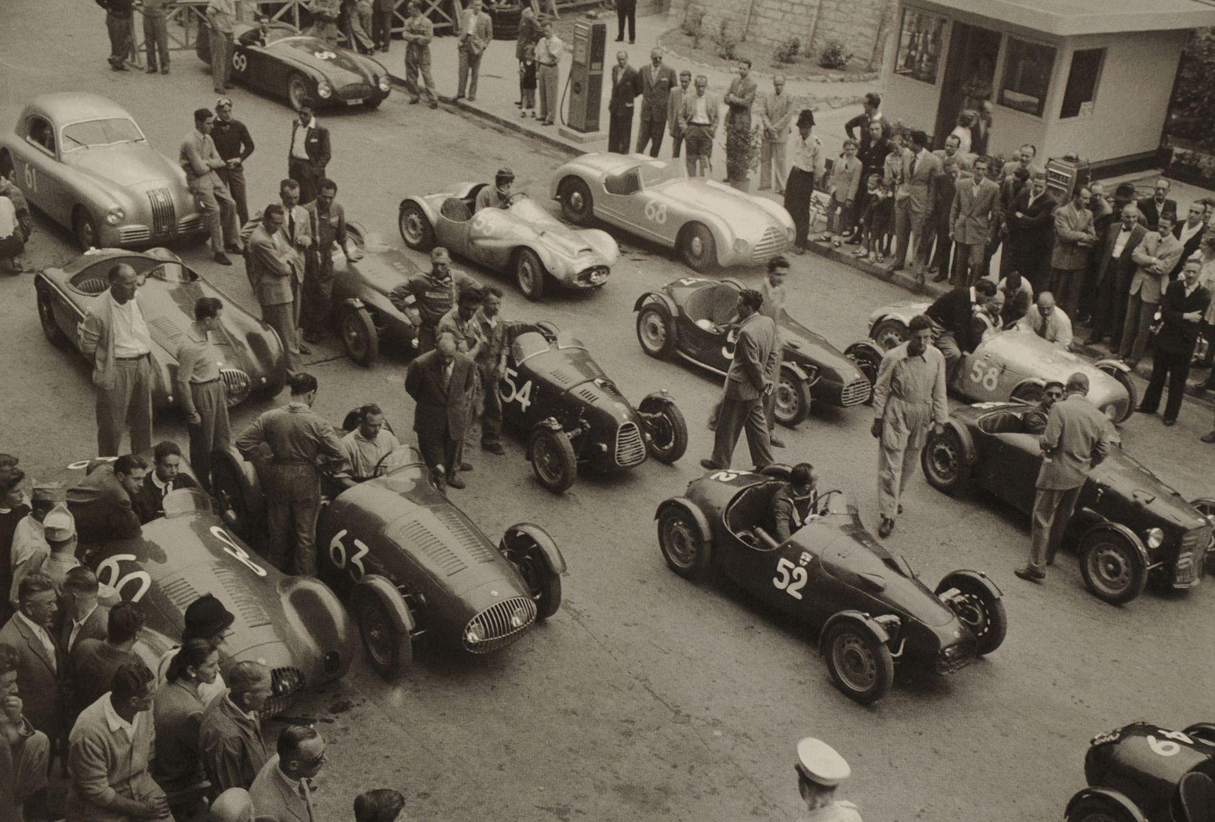 TRIESTEOPICINA 1951