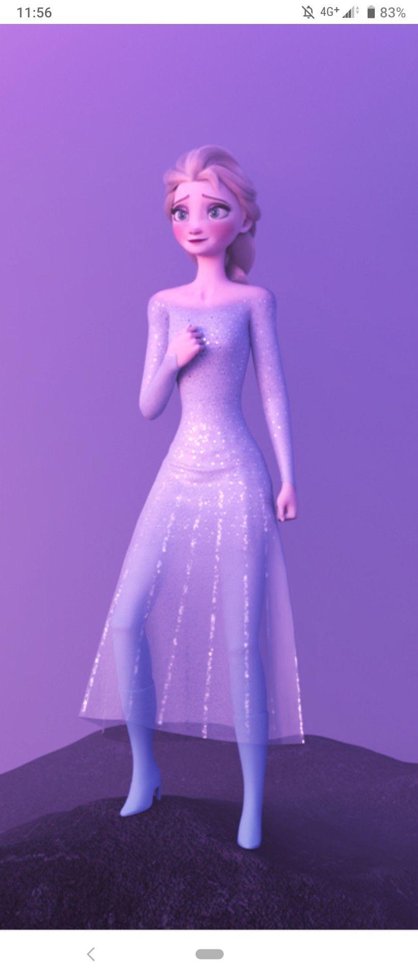 Pin by Gisselle Gonzales on Disney princess dress | Frozen