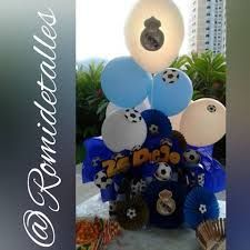 Image result for decoraciones cumpleaos real madrid 123 image result for decoraciones cumpleaos real madrid thecheapjerseys Images