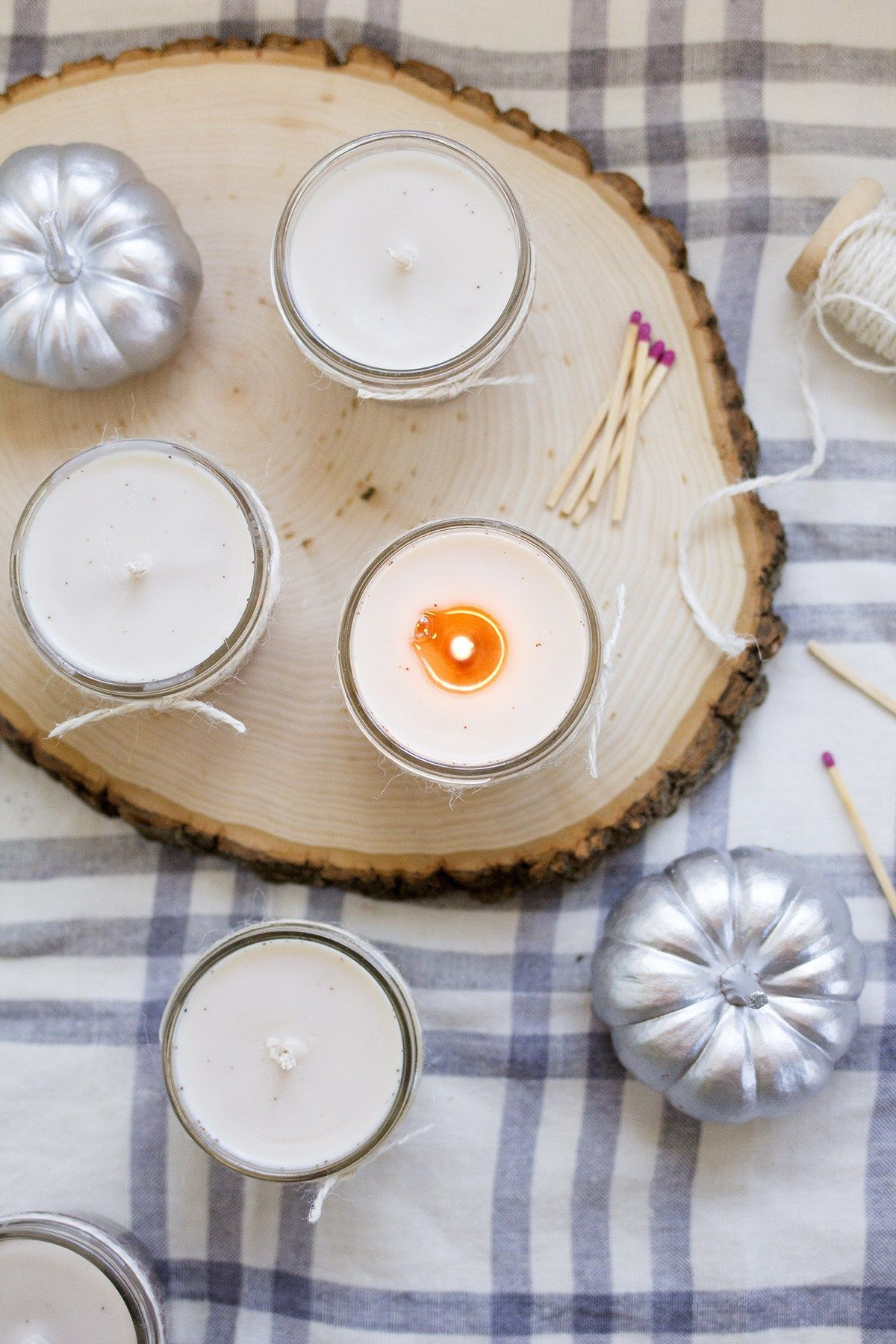 10 Charming Fall Decoration Ideas from Expert Crafters
