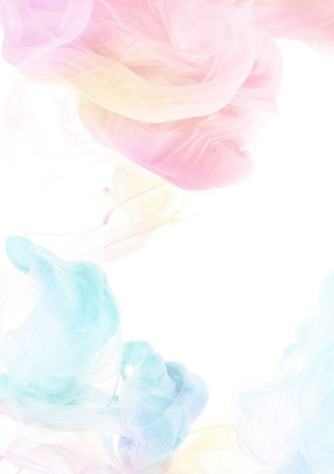 Watermark Gouache Background | Watercolor Background, Flower Background  821