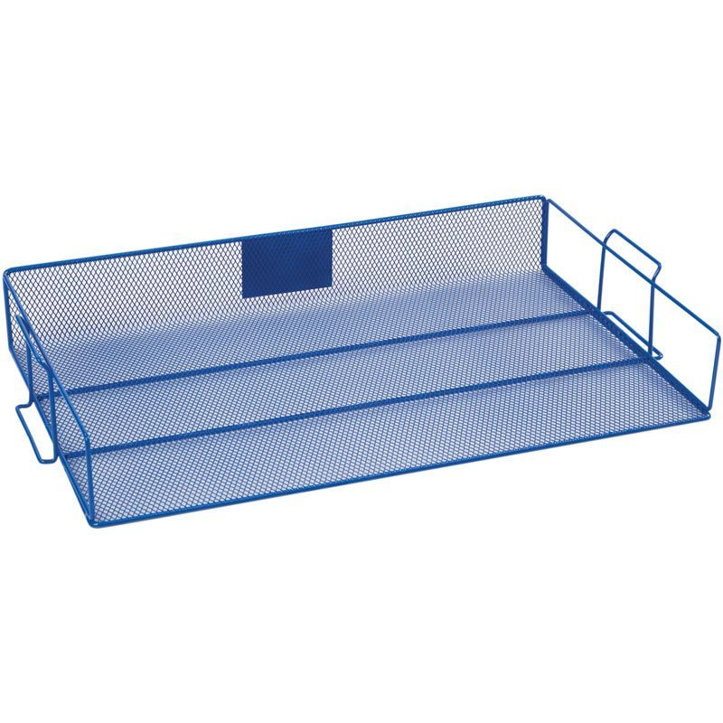 Store More Wire Works Stackable Paper Racks | Art | Pinterest