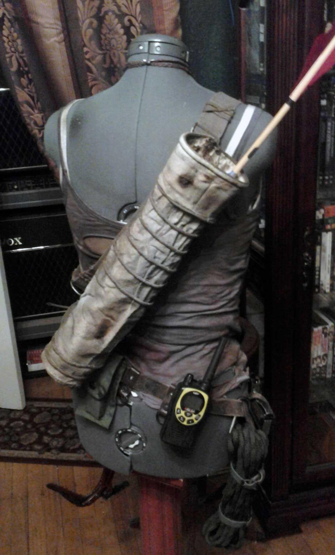 Lara croft cosplay tips and tricks by kristen tomb raider blog halloween pinterest - Tomb raider deguisement ...