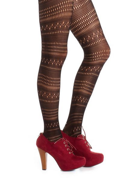Perforated Stripe Patterned Tight: Charlotte Russe - Shop these tights at @fashion_tights_styles www.fashion-tights.net #tights #pantyhose #hosiery #nylons #tightslegs #tightsfeet #tightslover #tightsblogger #tightsfashion #pantyhoselegs #pantyhosefeet #pantyhoselover #pantyhoseblogger #pantyhosefashion #nylonlegs #nylonfeet #nylonlover #nylonblogger #nylonfashion #hosierylover #hosierylegs #hosieryfeet #hosieryblogger #hosieryfashion #legs