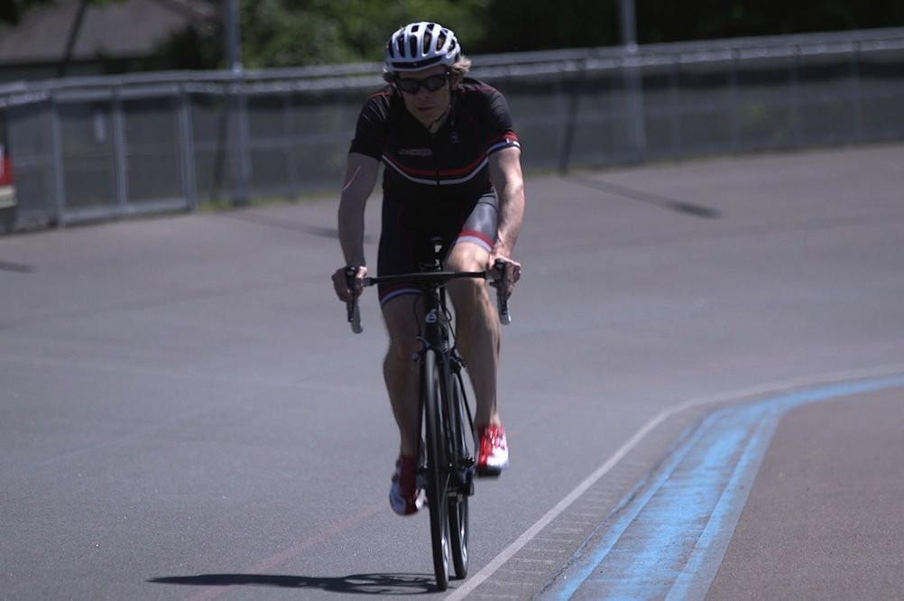 How Much Faster Is An Aero Bike Video Cycling Weekly Bike