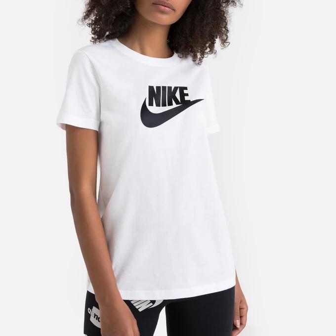 Intercambiar Tropezón Inconcebible  Camiseta blanca / White T-shirt | Camisetas blancas, Camisetas deportivas, Camisetas  nike