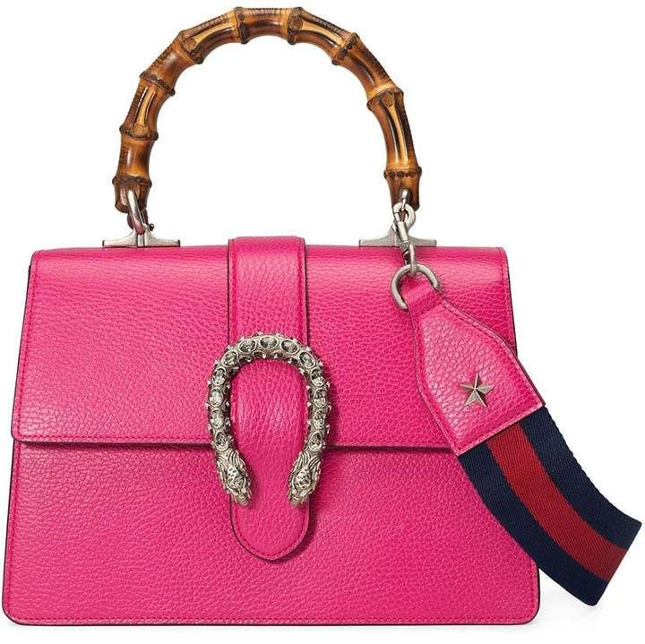 3847c9d49 Gucci Dionysus medium top handle bag in 2019 | Bags | Leather ...