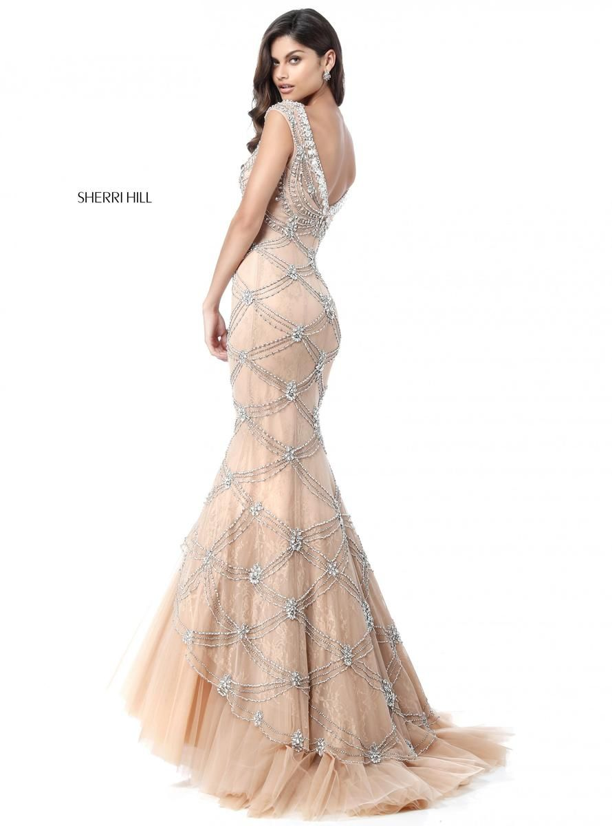 Sherri Hill 51593 Prom 2018 - Shop this style and more at oeevening ...