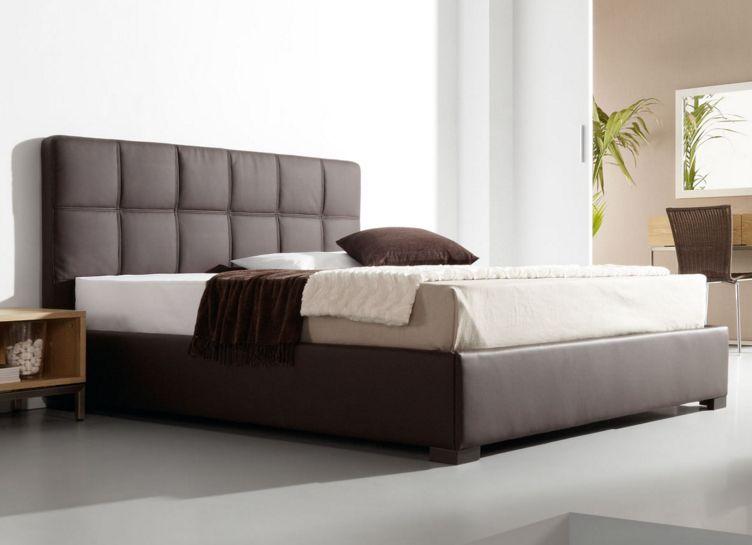 Seng modell ROMA finner du i nettbutikken vårwww.mirame.no #seng ...