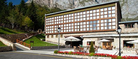 Paradores of Spain – PTB Hotels Reservations Site