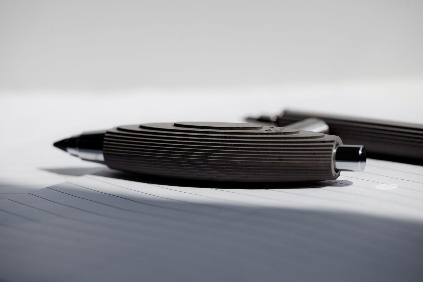 Image of 22designstudio Concrete Writing Tools