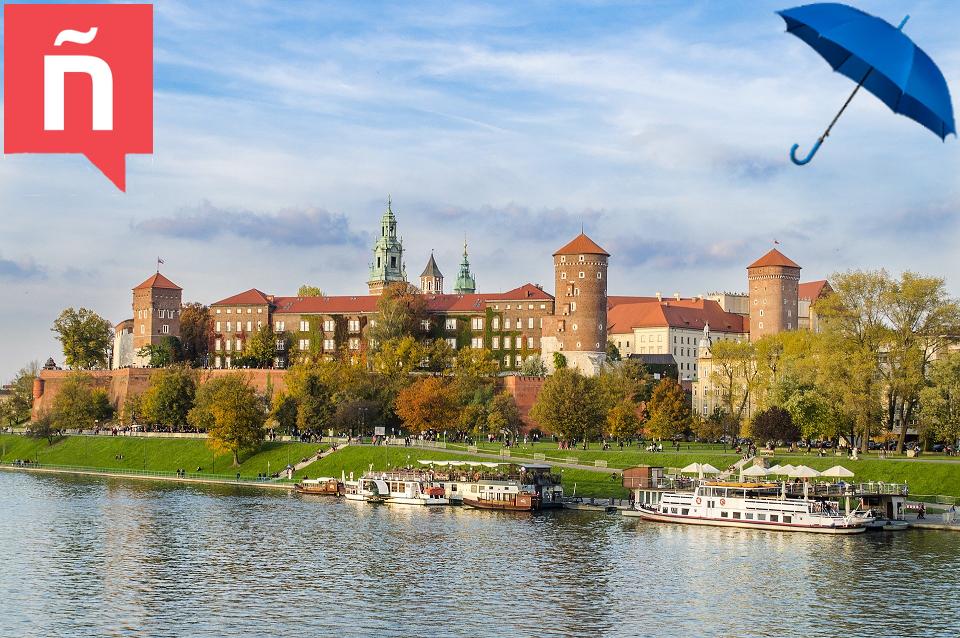 Free Tour Centro Histórico De Cracovia Most Beautiful Places Krakow Beautiful Vacation Spots