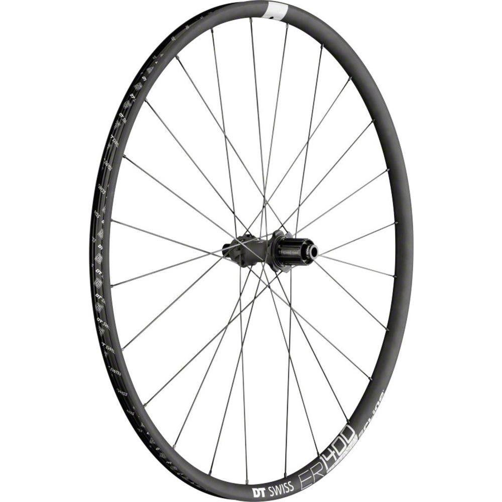 DT Swiss Er1400 Spline Rear Wheel Rear Wheel