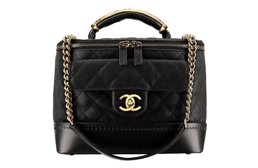 Chanel Lunch Box Bag | A PURSE IS EVERYTHING | Pinterest | Box bag ...