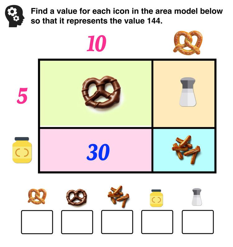 Are You Looking For Some Fun Printable Math Games And Puzzles For