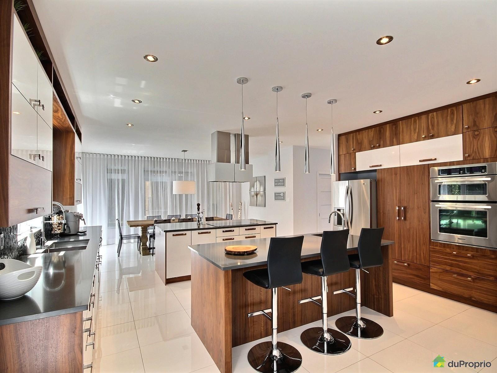 magnifique maison avec de grandes pices dans un dcor contemporain pur impressionnante - Voir Sa Maison Avec Google