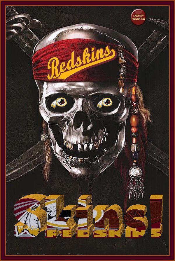 Redskins Washington redskins, Redskins logo, Redskins baby