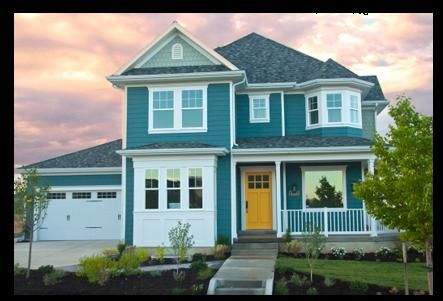 Exterior Paint Colors For 2015
