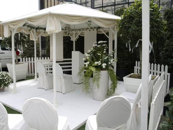 Allisandro- Toscaanse Bruiloft