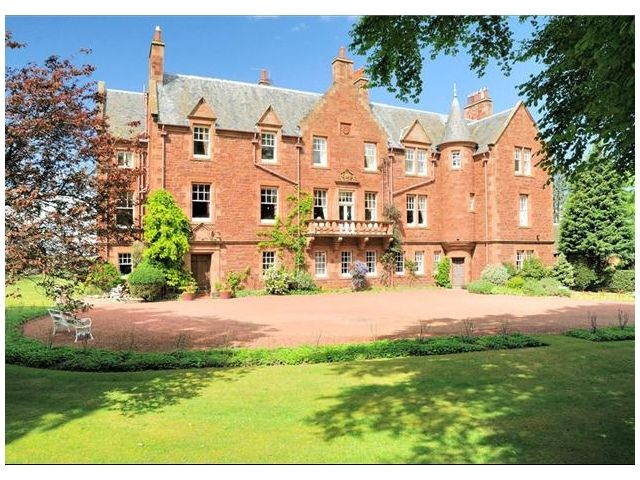 Charming 10 Bedroom Detached House For Sale In Dirleton   2012081306430382   S1homes
