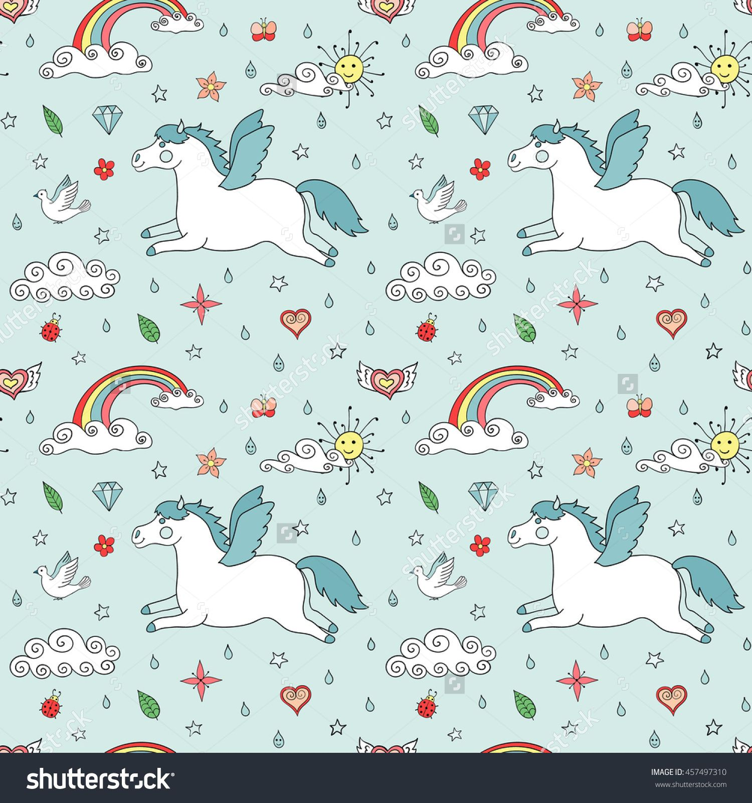 Fantastic Wallpaper Horse Pattern - 21295955b3c6346b2d7662cd7868bb88  Best Photo Reference_206632.jpg