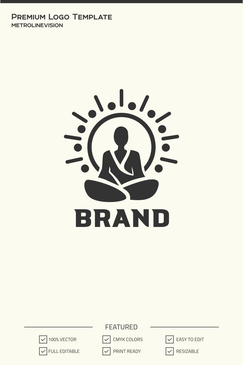 meditation logo template meditation logo template logo 665688388648172225 achtsamkeit meditation achtsamkeit pinterest