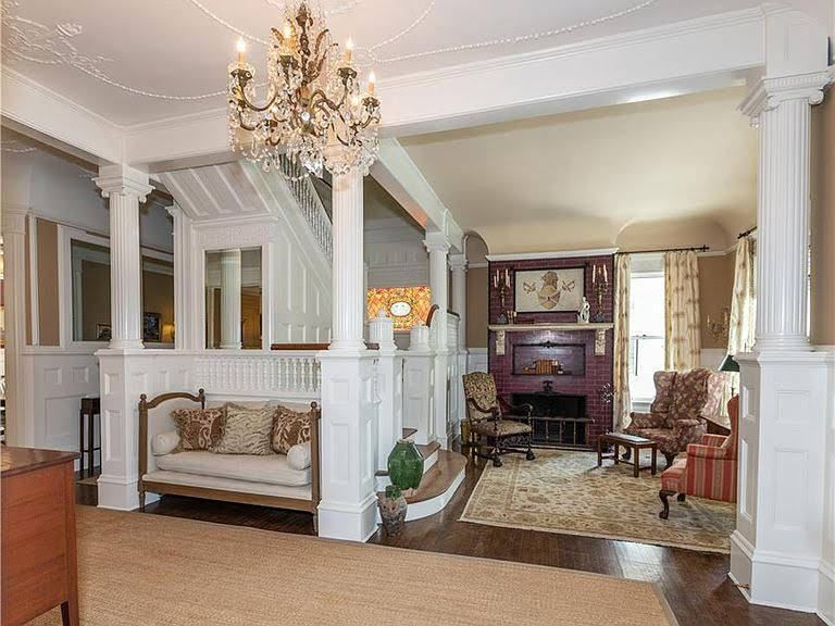 1902 mansion for sale in smithfield virginia mansions