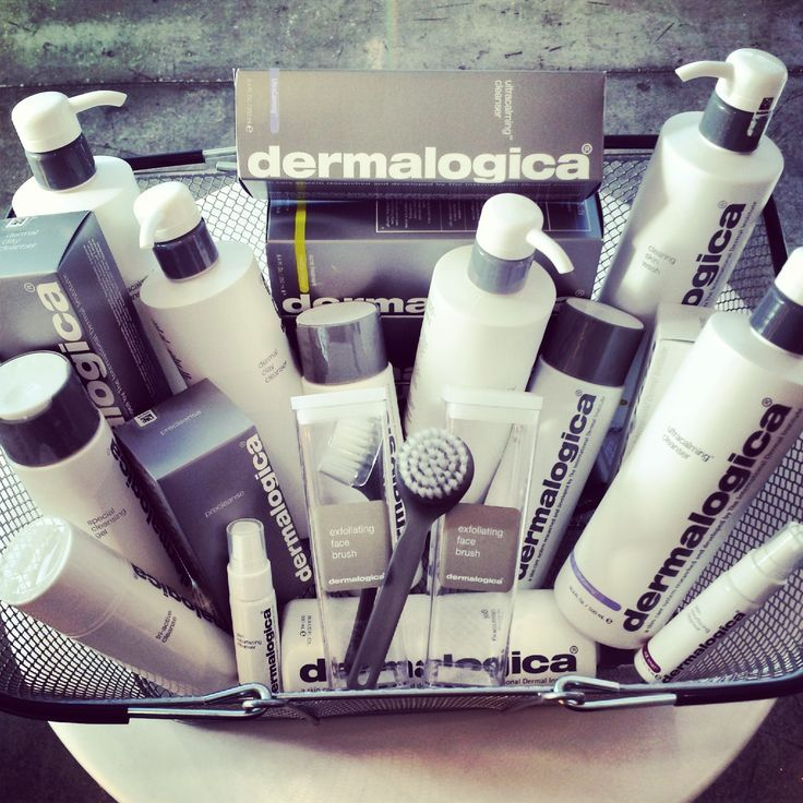 Cleanser bliss #Dermalogica. Dermalogica. Best skincare line. Best skincare products for acne.