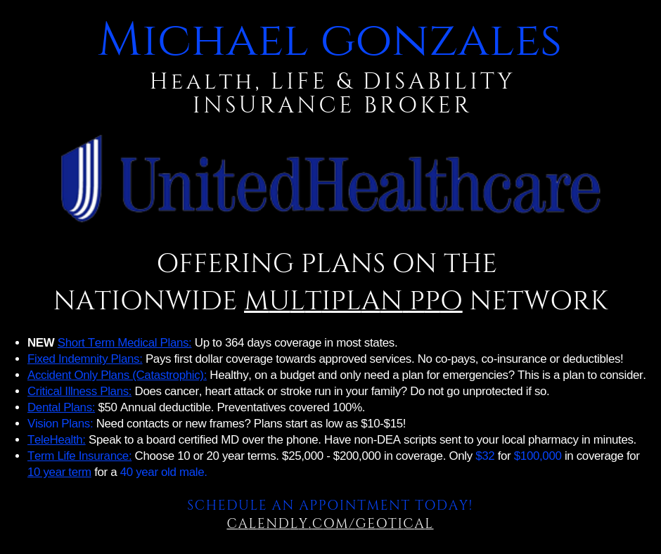 In The United States United Healthcare Arranges For Discounted