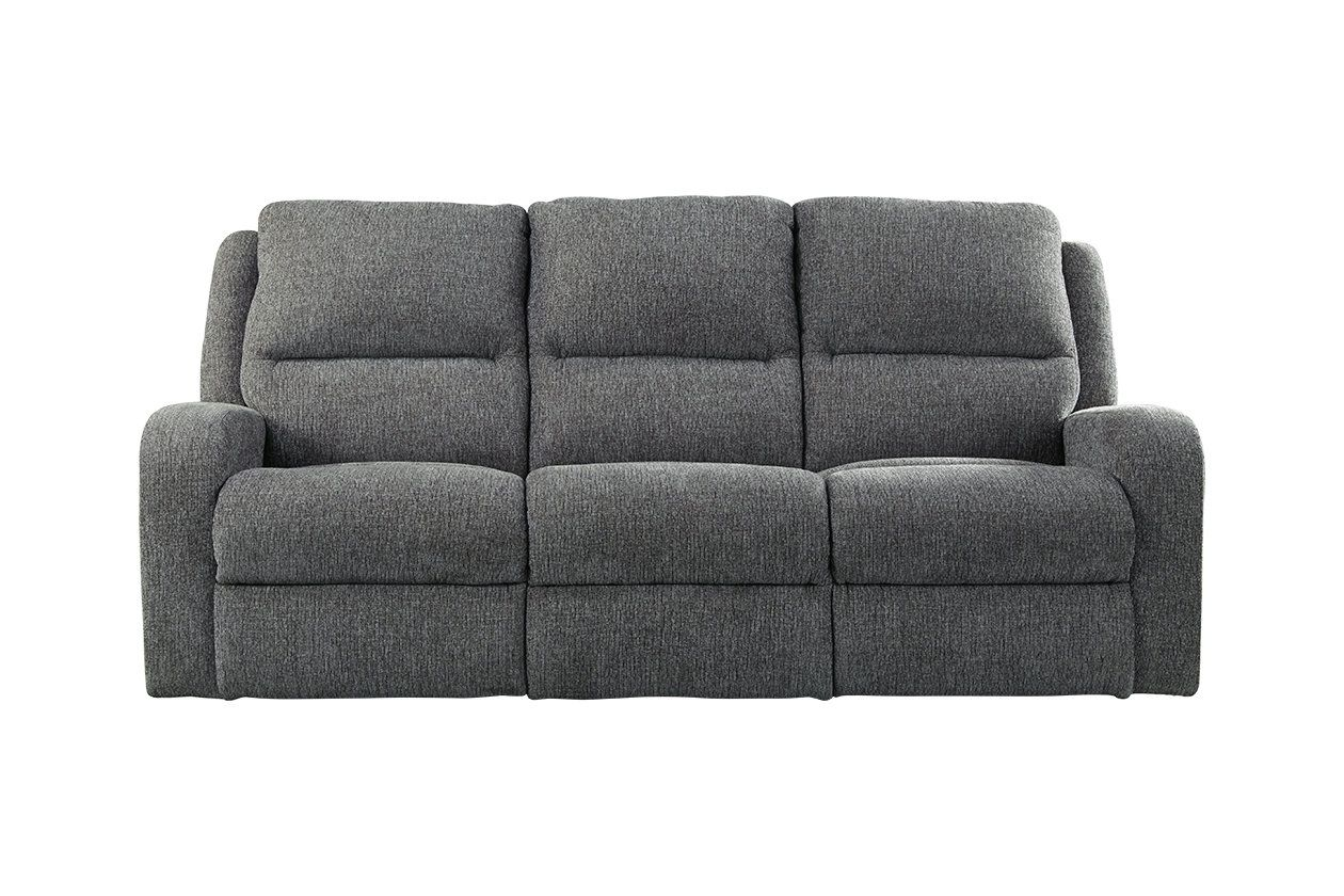 Best Ratings Krismen Reclining Sofa Ashley Furniture Home