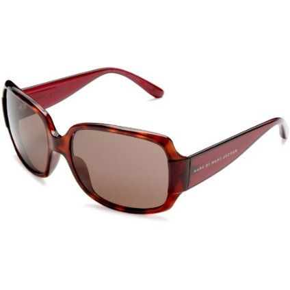 I got these Marc by Marc Jacobs sunglasses for $39 on Rue La La. Not a bad upgrade from my usual Target sunglasses if I do say so myself.