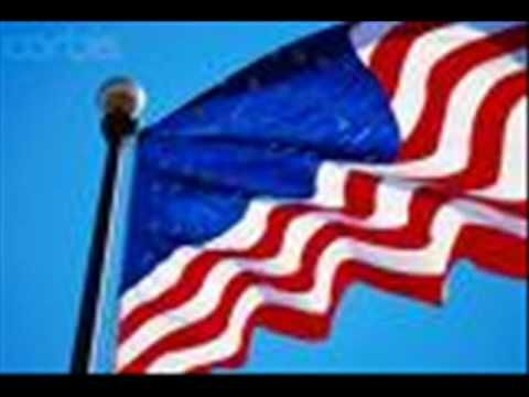 Ragged Old Flag Johnny Cash Old Country Music American Flag Rules