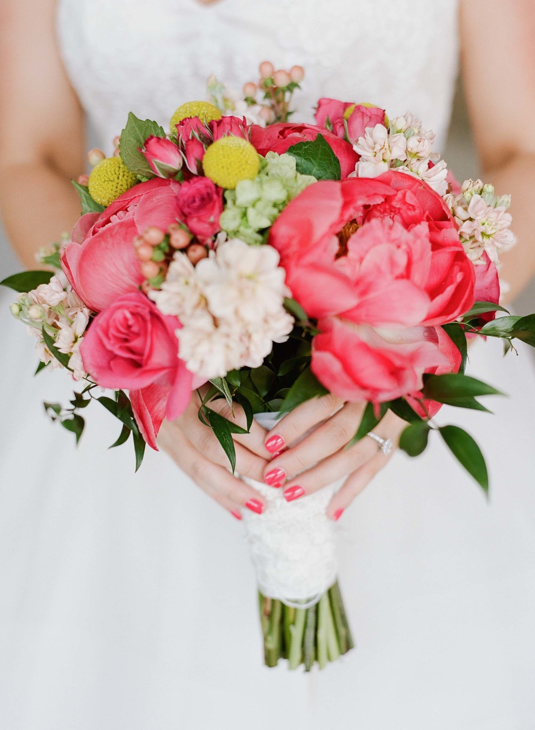 Rustic Glam Texas Wedding With Pops of Pink!   Peony, Wedding and ...