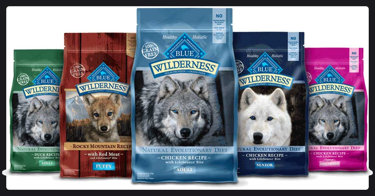Waggleandwoof Com Limited Time Special Blue Buffalo Dog Food